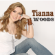 Tianna Woods CD small
