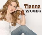 Tianna Woods CD